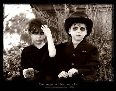 Children Of Hallow's Eve