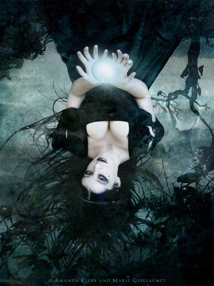 Nightfall by kittynn