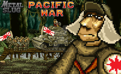MS The Pacific War: Japanese empire