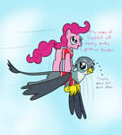 Gabby And Ponk
