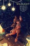 Wildlight '':3 by SugarCloud28606