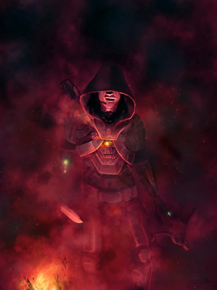 Agent by Sturman