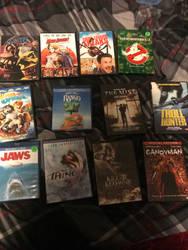 My DVDS part 2