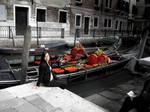 Beauty in Venice by XxNightflower
