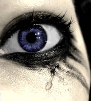 grief inside by XxNightflower