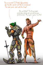 Swap by Archgear