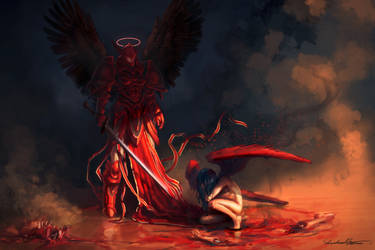 Judgement by Archgear