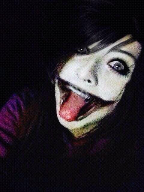 Nina the killer cosplay