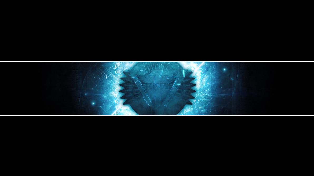 cool banner background