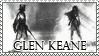 Glen Keane stamp by Sycil