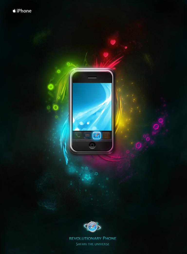 iPhone :: Safari by bennywai