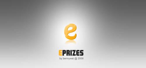 ePrise Logo by bennywai