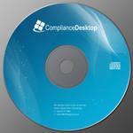 Corporate CD-Cover Design