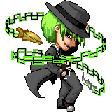 Hazama - Blazblue by wtenshi