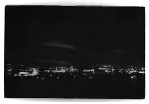 Mansfield by Night