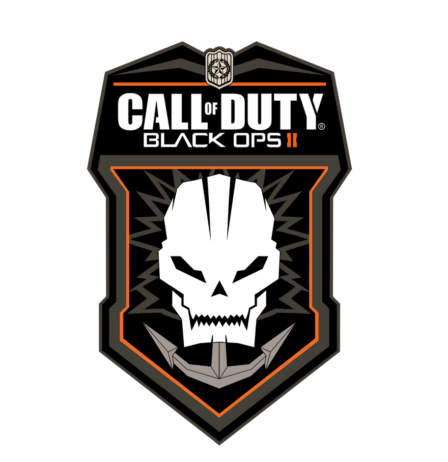 Official black ops 2 logo render hd hr by db designz on deviantart official black ops 2 logo render hd hr by db designz voltagebd