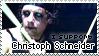 I support Christoph Schneider by Nitzume