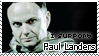 I support Paul Landers by Nitzume