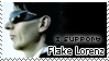 I support Flake Lorenz by Nitzume