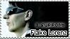 I support Flake Lorenz by Nitzume