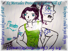 Mercades OC of SH4