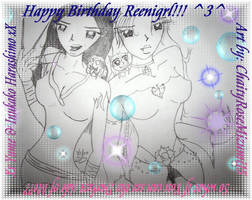 XxHappy Birthday ReenigrlxX