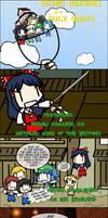 WSWC: Reimu Hakurei and the Holy Grail Part 1/3