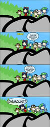 WSWC: Reimu Hakurei and the Holy Grail Part 3/3 by FullHitPoints