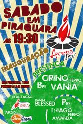 Arena Jov - Piraquara by NeriJunior
