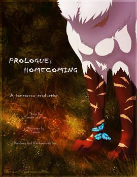 SoH: Prologue Cover