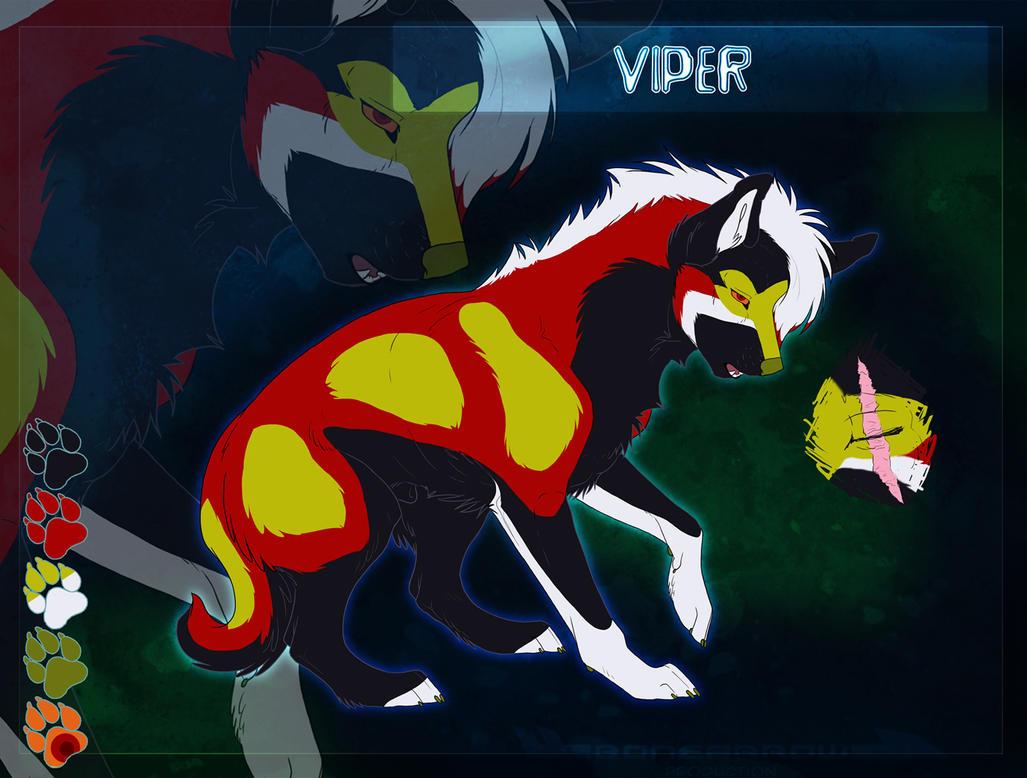 dddsssssss Soh__viper_sc_by_icekrystal-d30ui07
