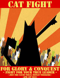 CATFIGHT: RISE FOR GLORY by T0xicEye