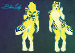 [Adopt]: BlueLily Auction CLOSED