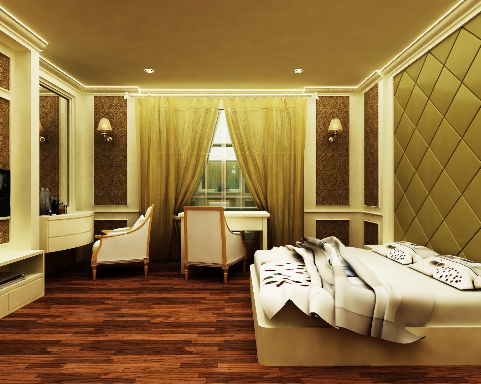 Classic bedroom design by forevalonejackk on deviantart for Bedroom designs classic