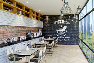Coffee Bricks