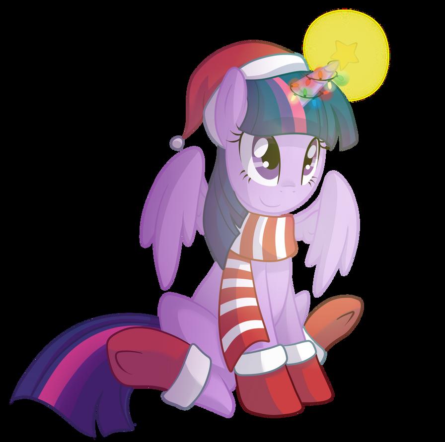 Festive Twilight by Left2Fail