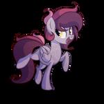 Dawn Paper Pony
