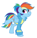 Comm: RainbowDash