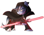 Comm: Sith Mistral