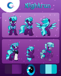 Comm: Nightrun Reference