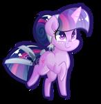 Chibi Crystal Twilight