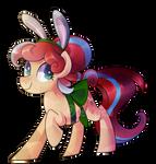 Comm: Crystal Bunny Bounce