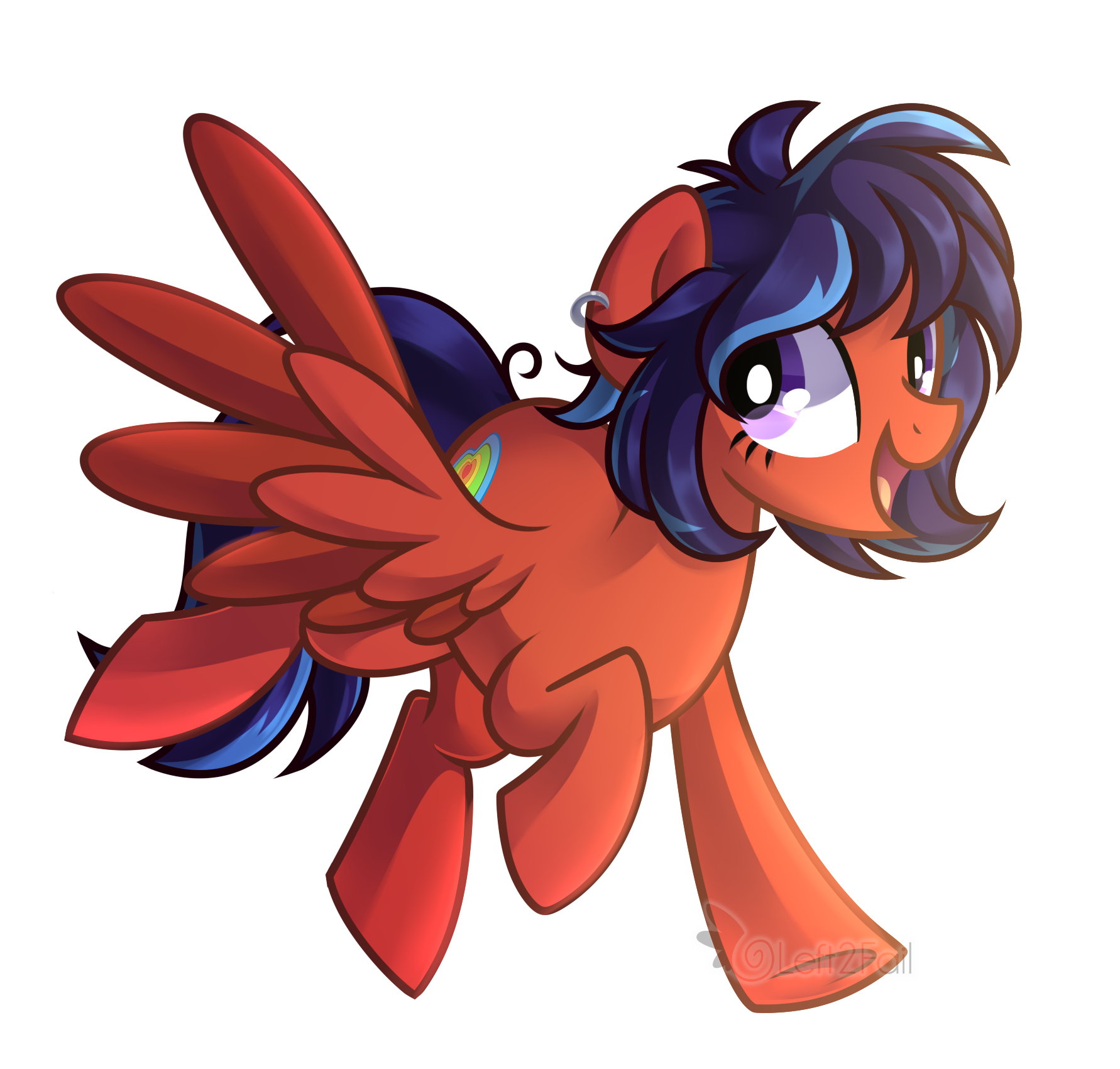 Comm: Scout Skies