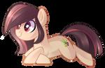 Comm: Chestnut Stash