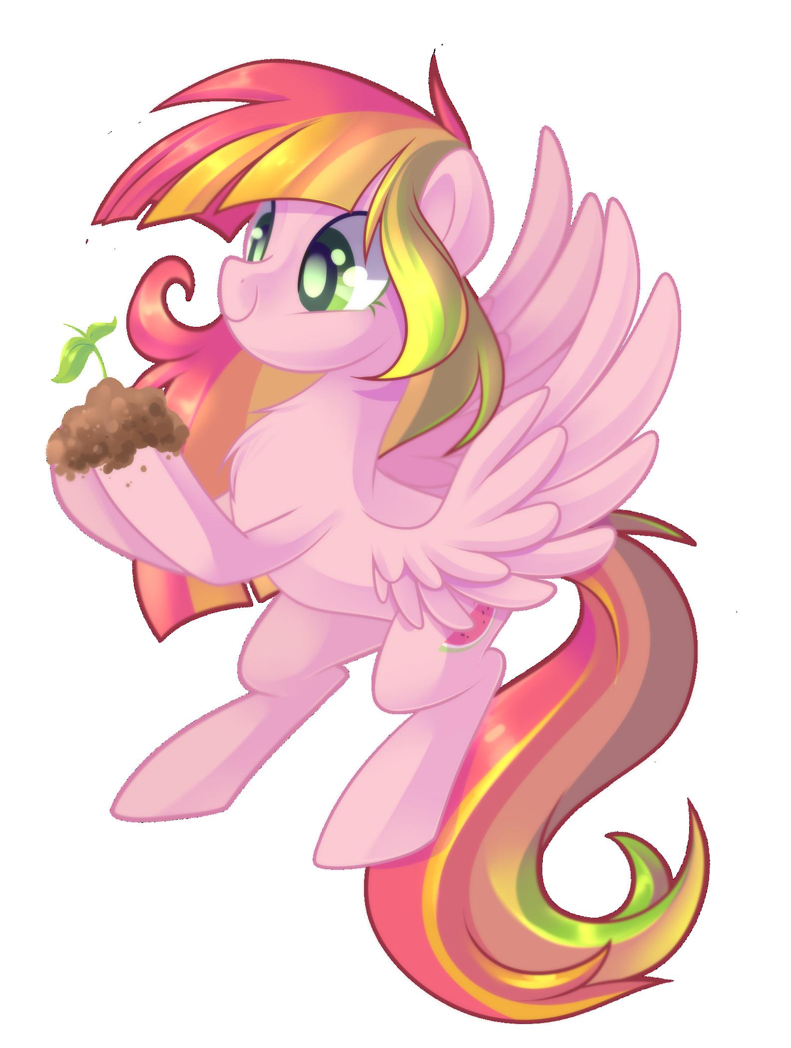 Comm: Fancy Fruit