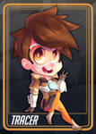 Tracer Card