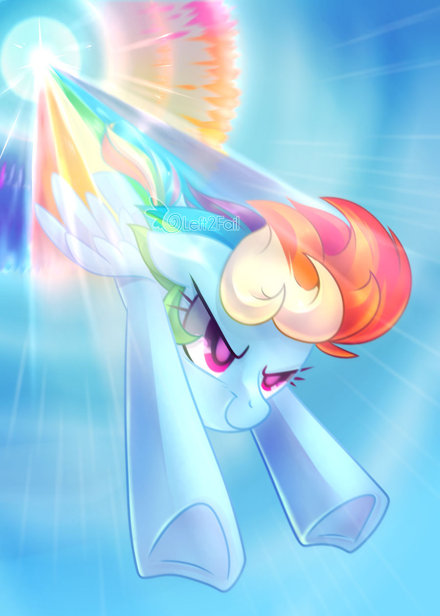 Sonic Rainboom