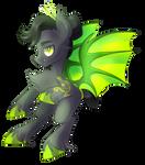 Comm: Dragon Claw