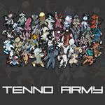 Tenno Army