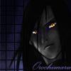 Orochimaru by Sky-Eventide